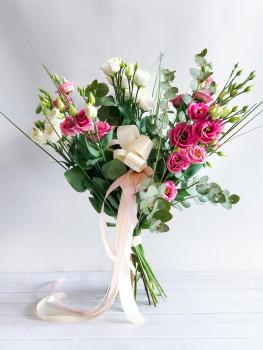 Eustoma Mix